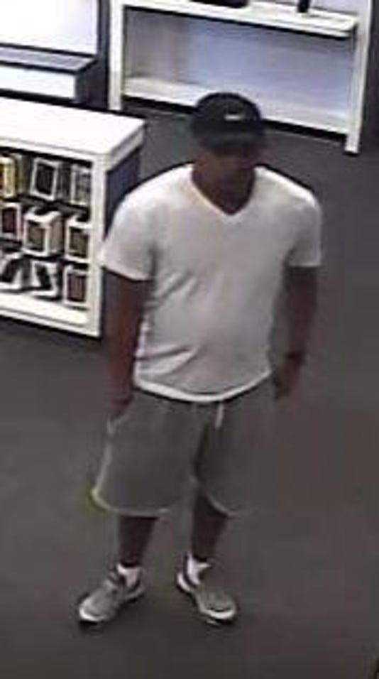 South Brunswick Att Robbery Suspect