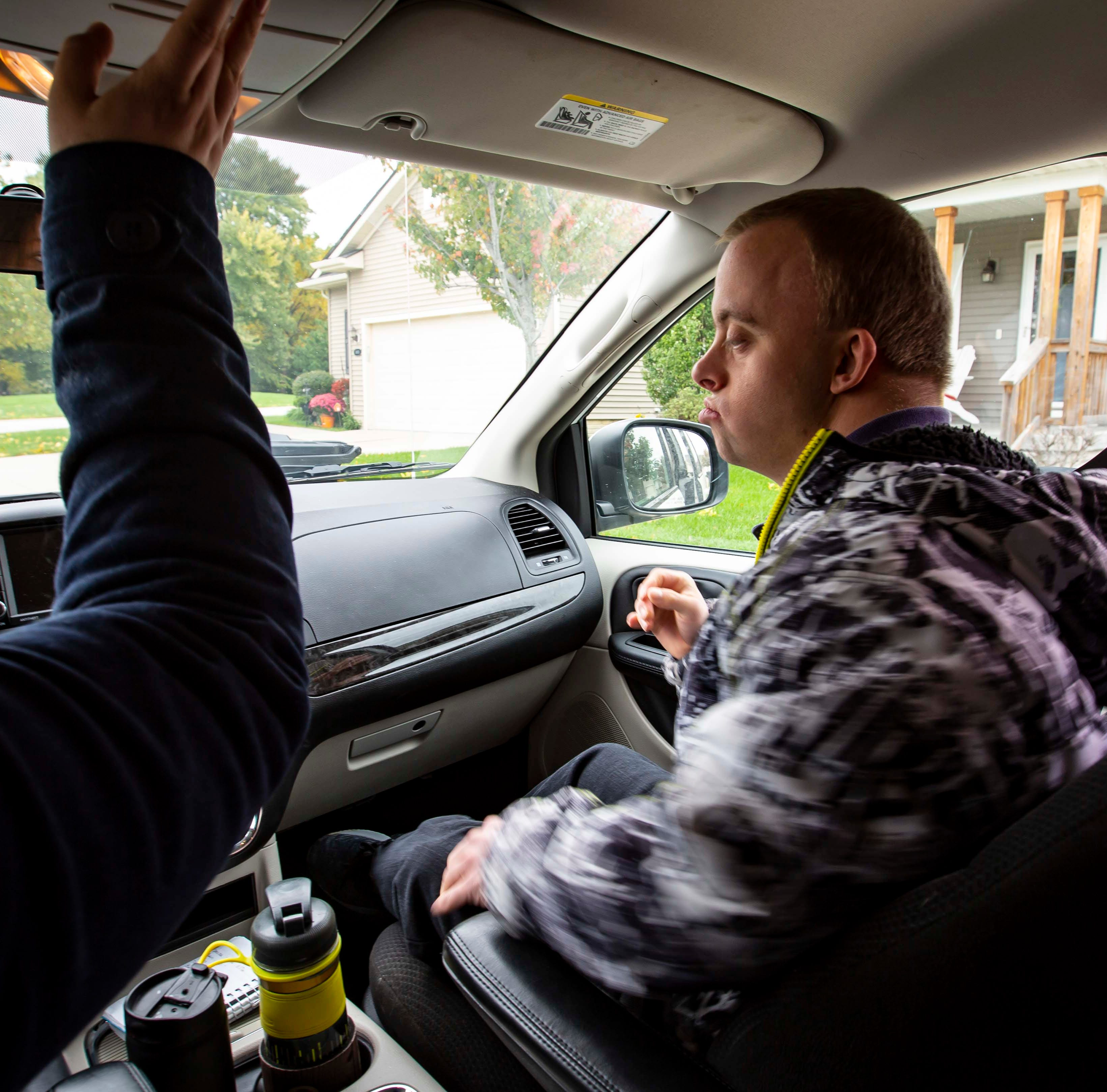 Advocates: Iowa Medicaid shift on transportation billing hurts disabled clients, providers