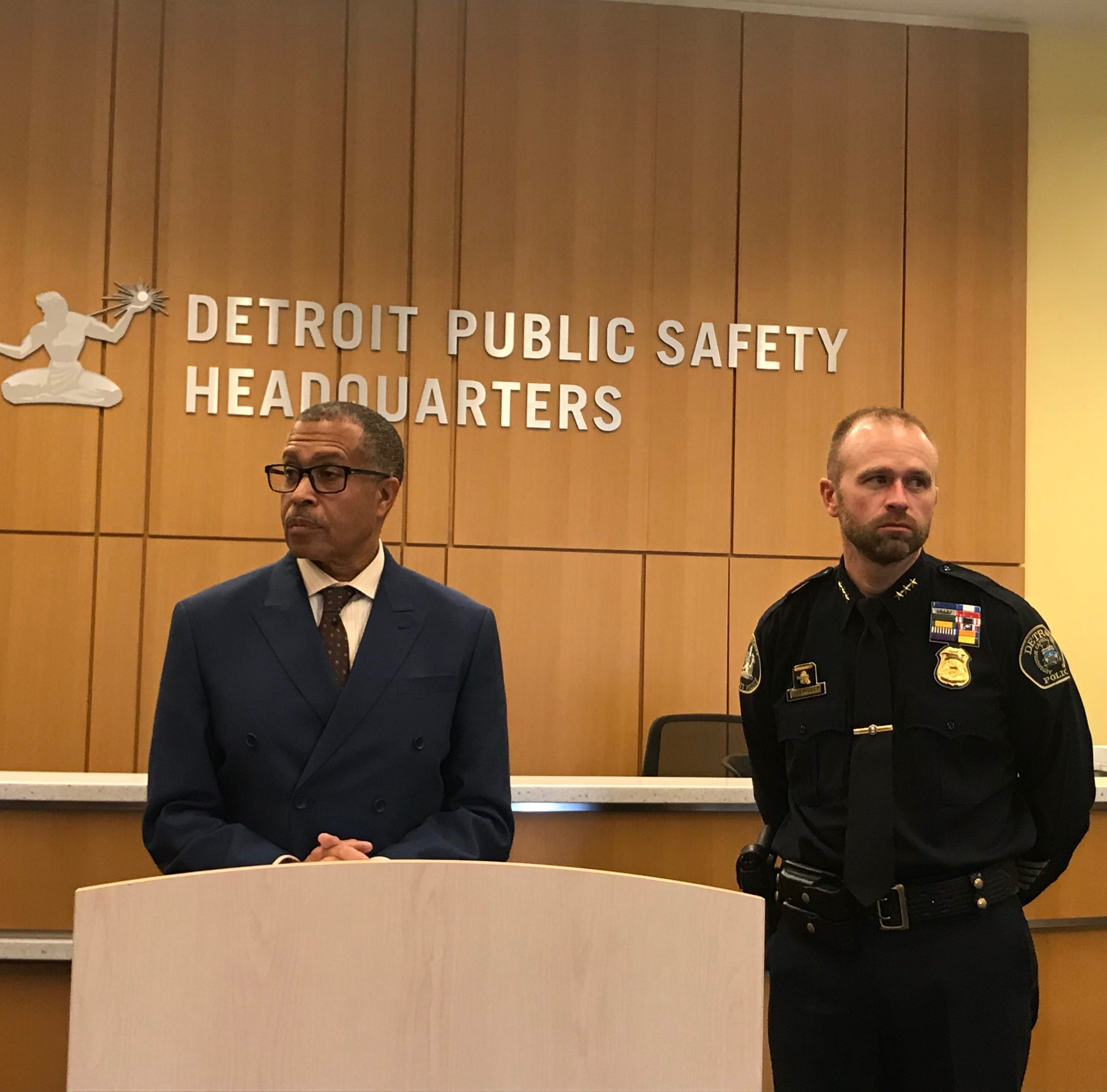Detroit Police: 10 of the remains found in funeral home were fetuses