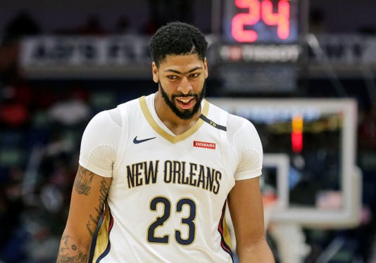 Nba Preseason Toronto Raptors At New Orleans Pelicans