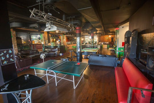 Higher Limits Cannabis Lounge, is a six thousand square foot cannabis lounge for medical marijuana users.