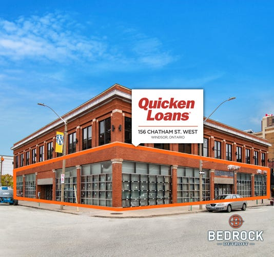 Quicken Loans Windsor office