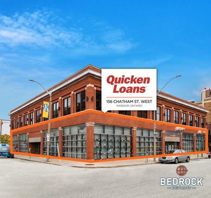 Quicken Loans Windsor office
