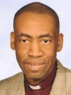 Rev. David Murray -- school board andidate for Detroit Public School Community District