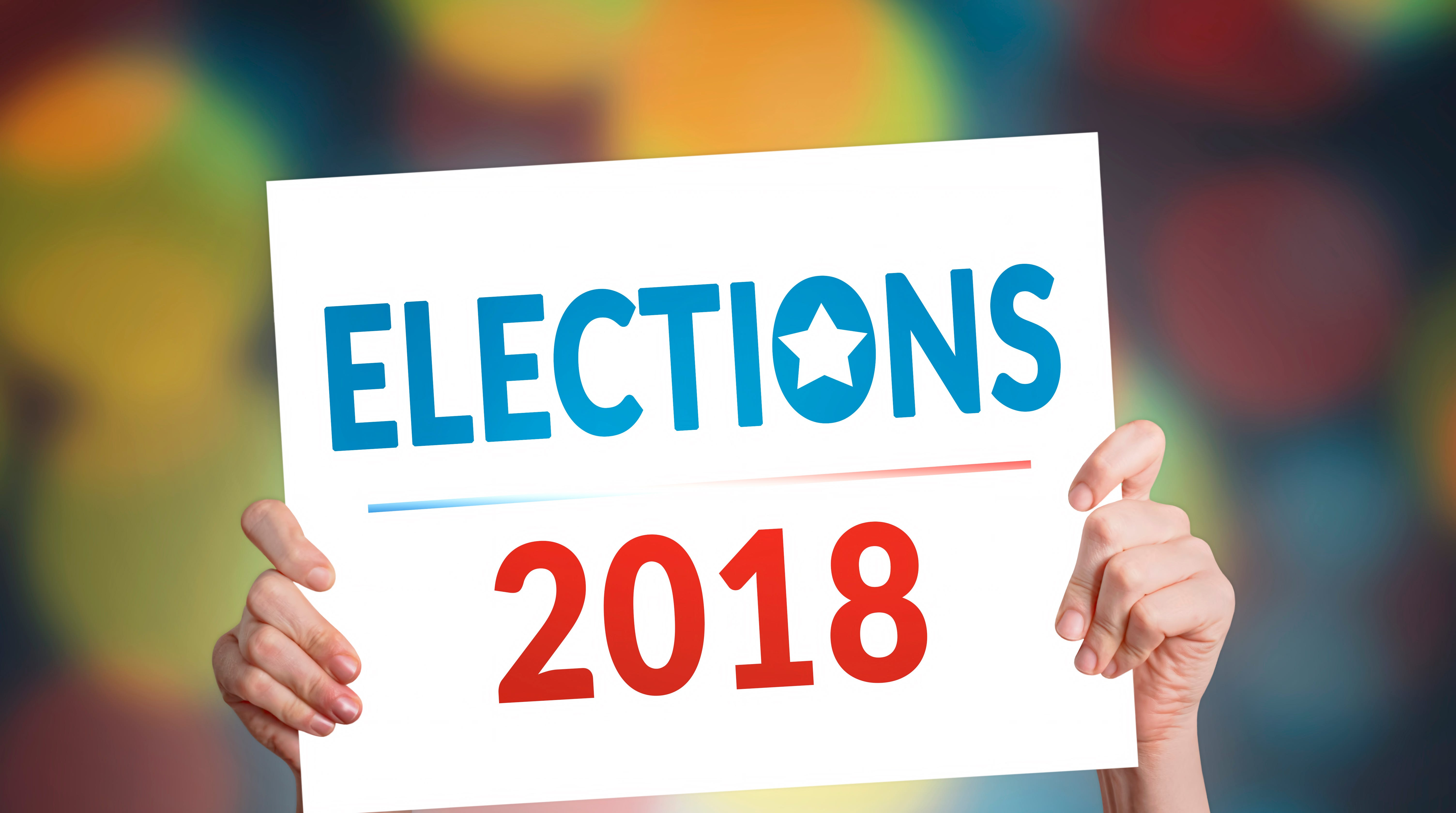 Your complete guide to the 2018 Colorado Election