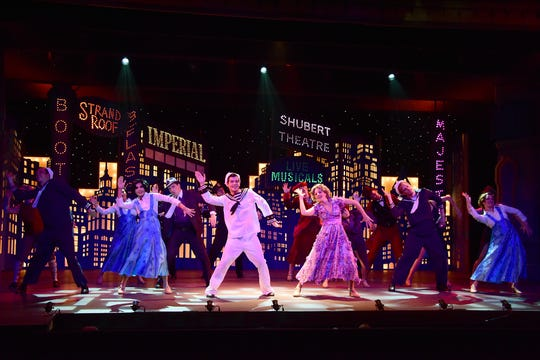Broadway Palm's '42nd Street'