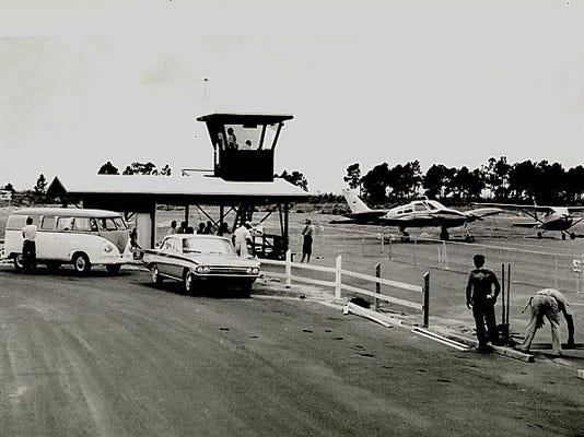 Cc Airport