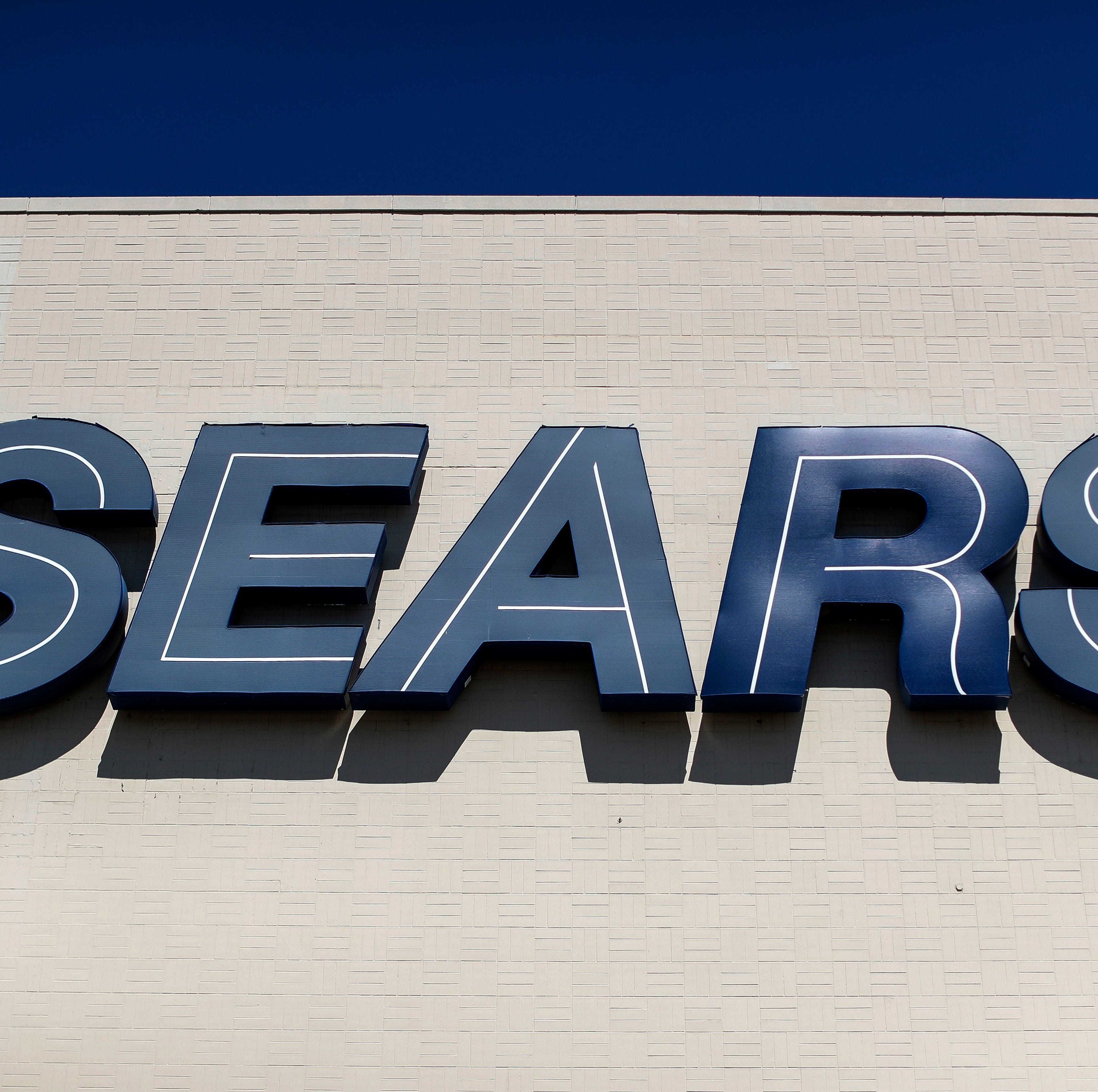 Sears to close nine more Texas stores, including Lubbock