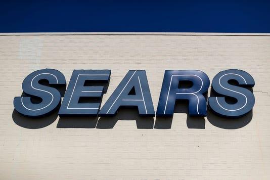 Sears Holdings Ads