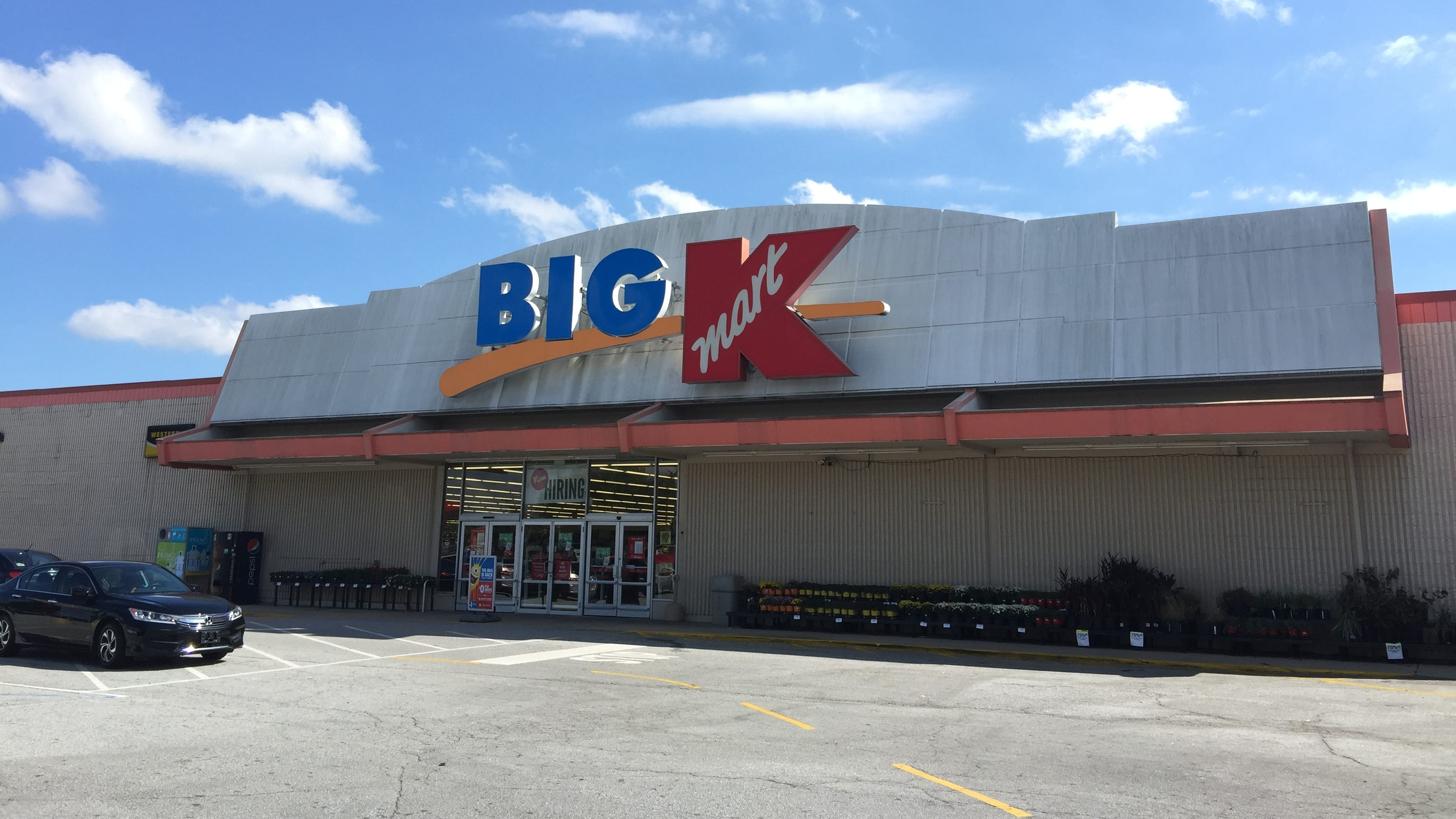 Mauldin residents hope one of these stores will replace closing Kmart