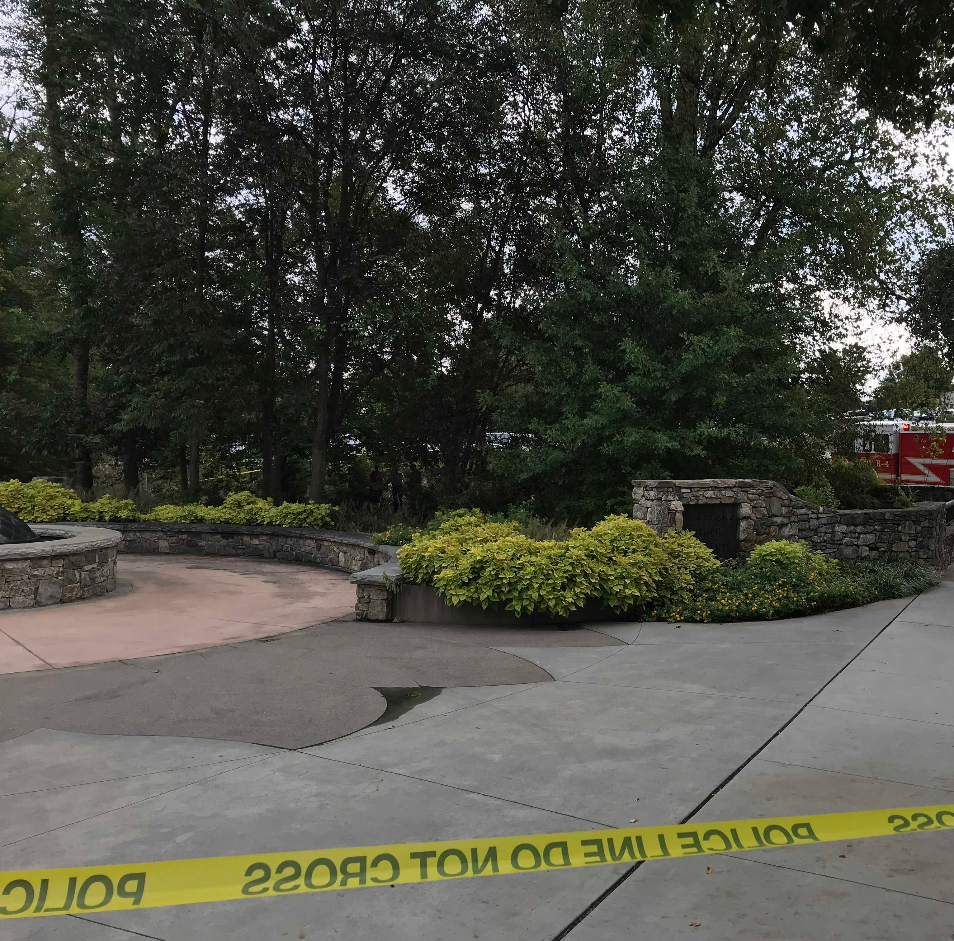 Body identified in Falls Park; police believe death was accidental