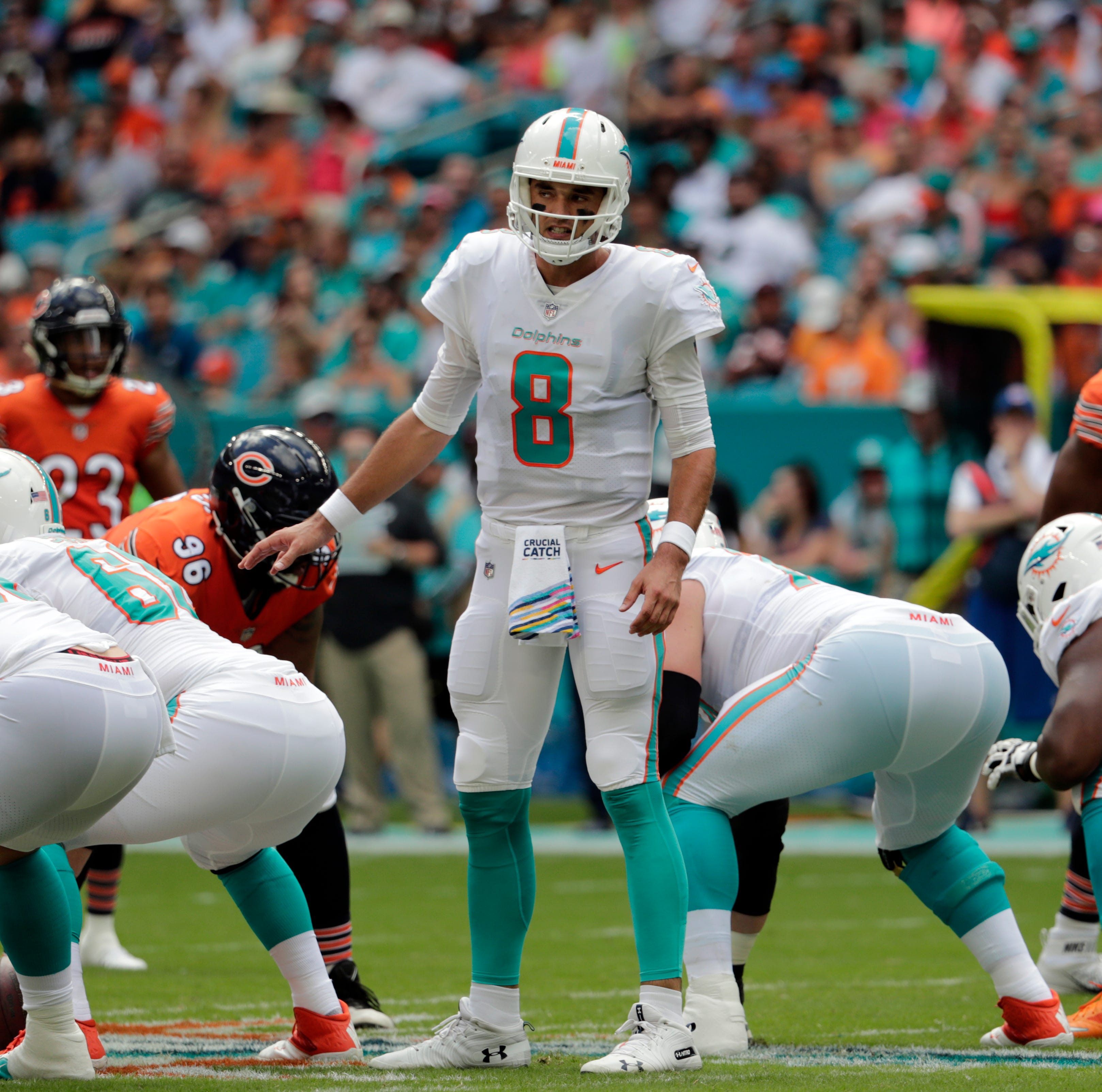 Osweiler's play cheers family, friends back home