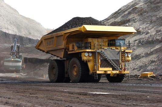 Coal Montana