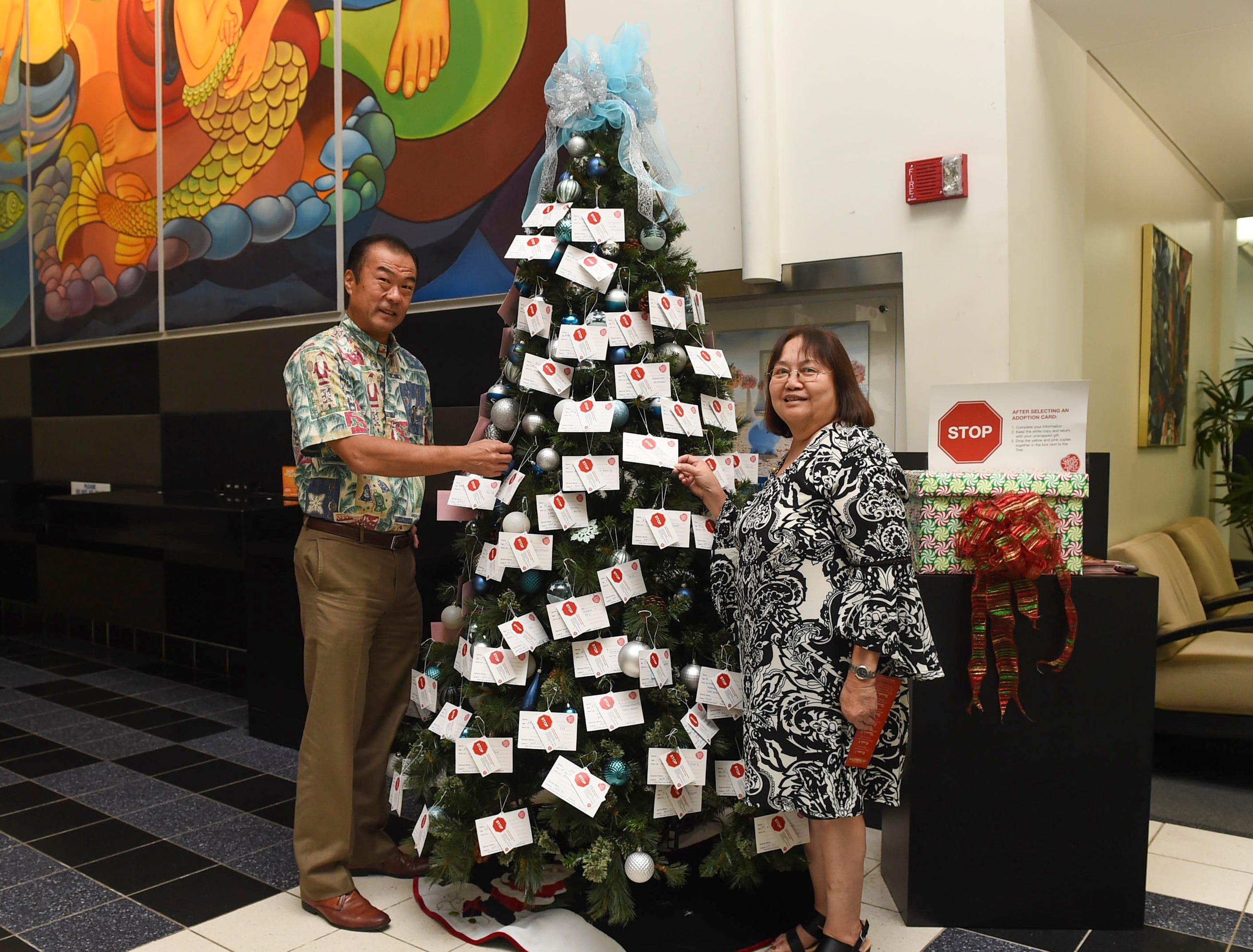 Guam charities seek donations for 2018 holiday season