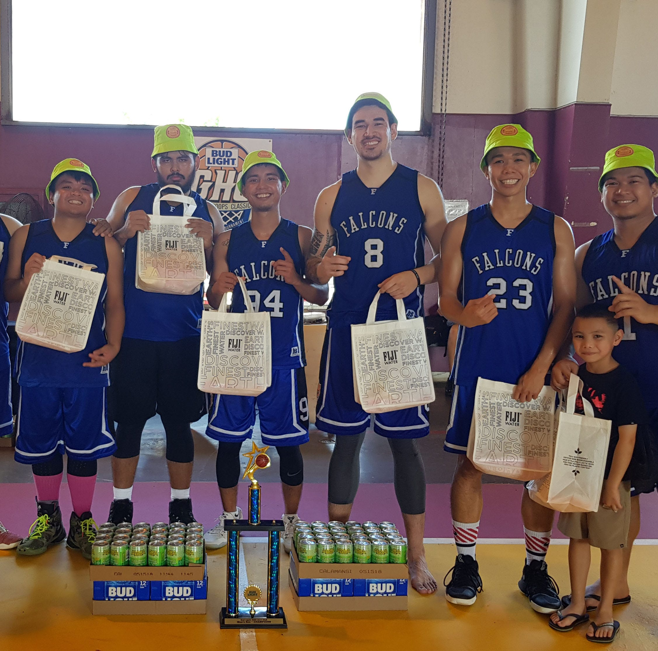 Guam basketball tourney kicks off Wednesday