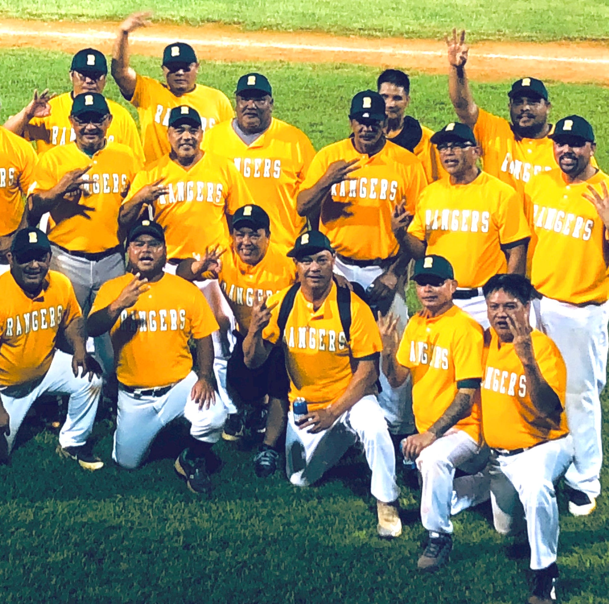 Southern Rangers take home baseball championship title