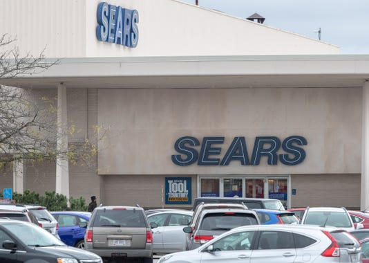 The Sears At Greenwood Mall Is Among Other Sears And Kmart Brants Marked For Closure