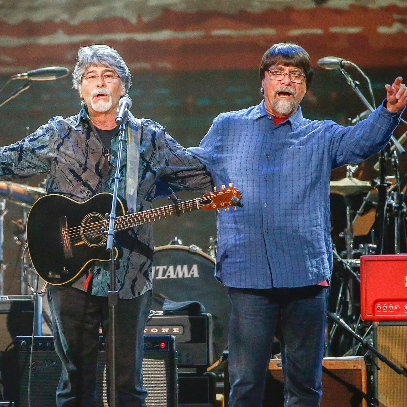 Country band Alabama will celebrate 50th anniversary with Indianapolis show
