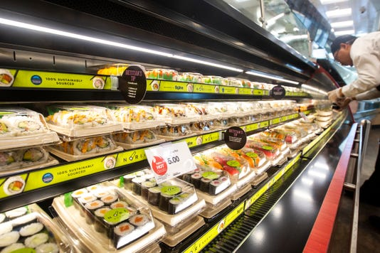 take a tour of iowa s newest hy vee near coralville north liberty