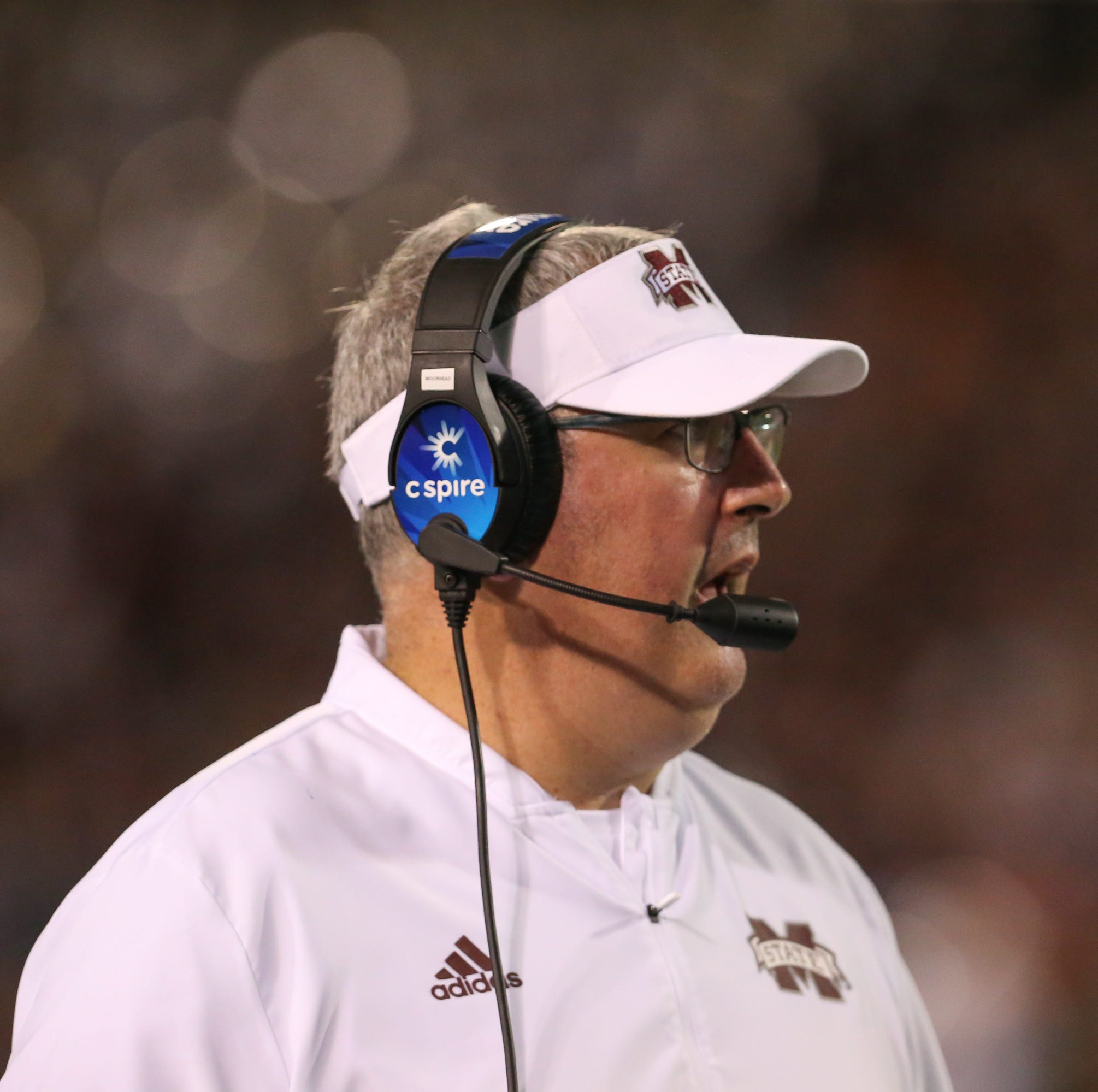 Mississippi State faces distinct challenge against No. 5 LSU in Death Valley
