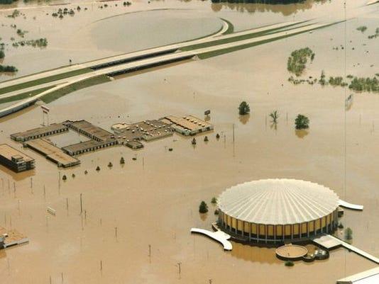 Flood Control