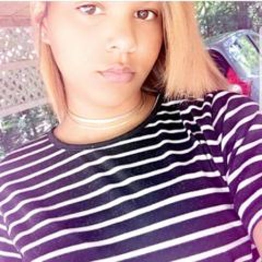 Magnolia Jones, 18, was last in contact with her family two weeks ago.