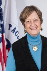 Jody Olsen will be at UT Knoxville on Tuesday to launch the Peace Corps Prep program at the university. Olsen is the current director of the the Peace Corps.