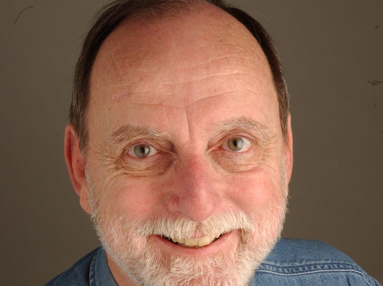 Jim Balloch