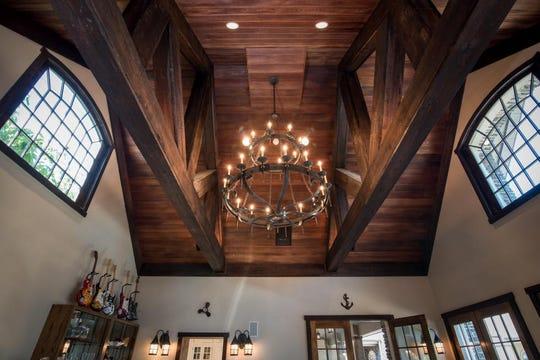 Derek Jeter has put his New York Tiedemann Castle on the market for $14.75 million.