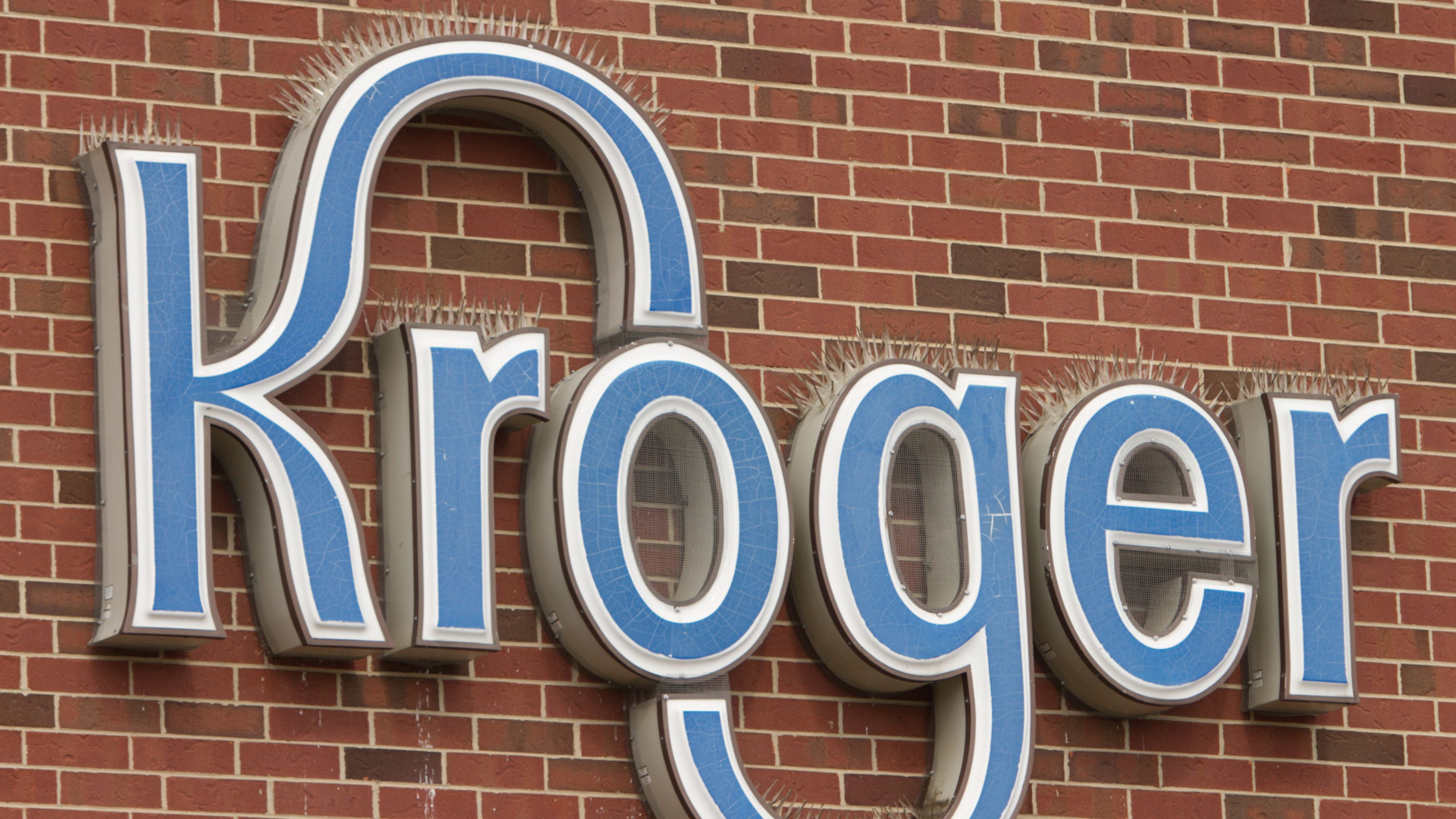 Kroger open carry: Retailer asks shoppers to leave guns home