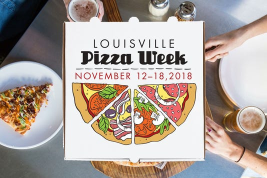 Louisville Pizza Week Image