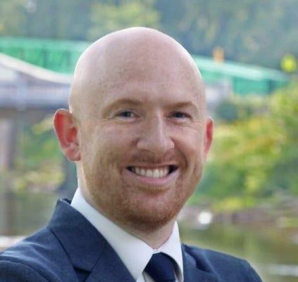 Zach Larsen