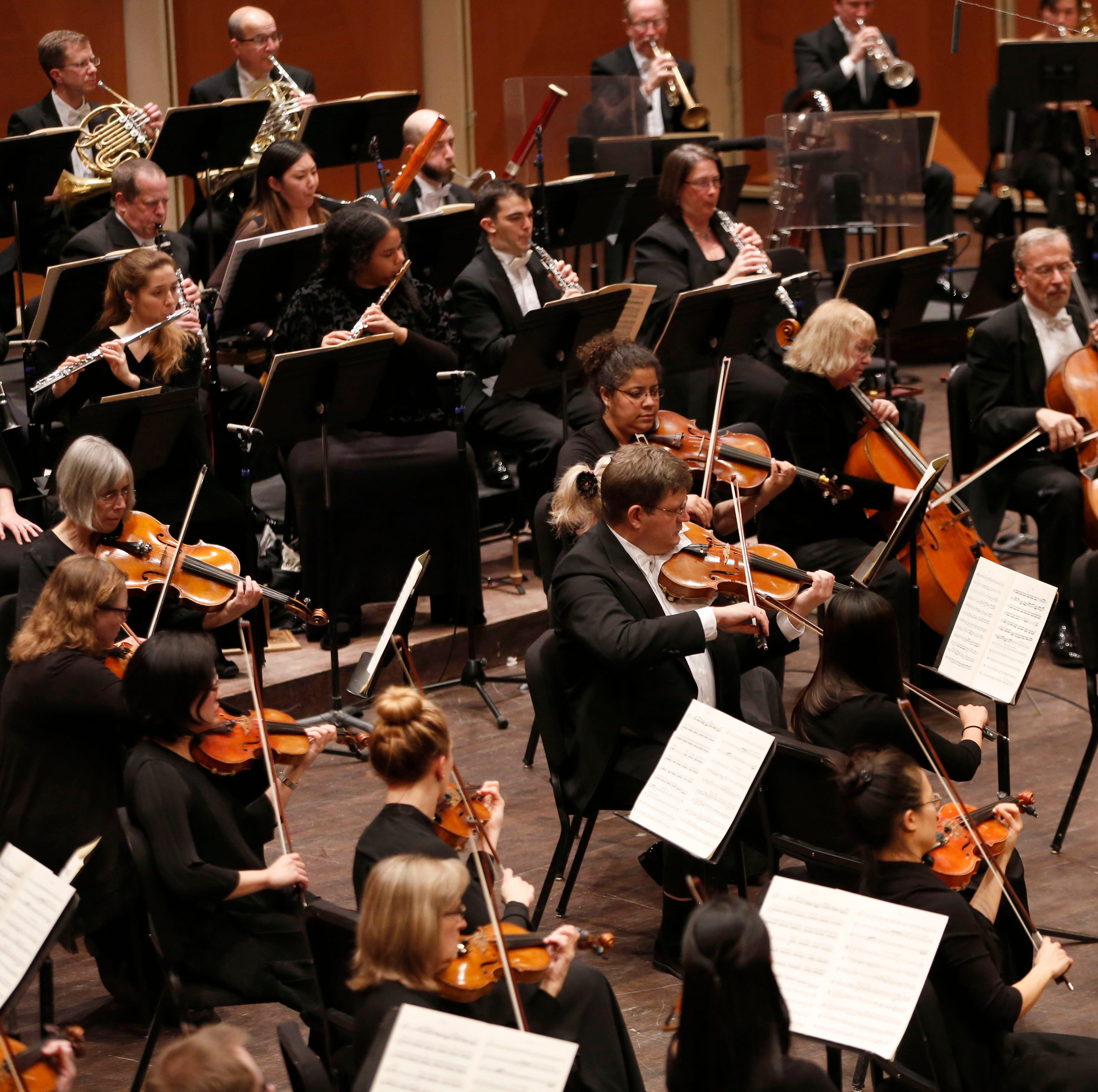 Manitowoc Silver Lake College to welcome Milwaukee Symphony Orchestra Oct. 25