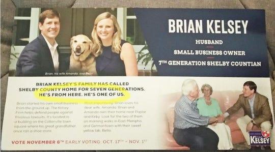 Brian Kelsey Mailer