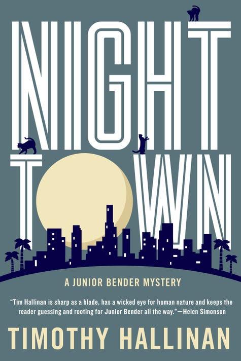Nighttown Hallinan