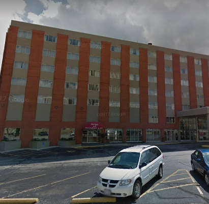 Downtown Milwaukee former Ramada Hotel closes; Marquette-owned building to be demolished