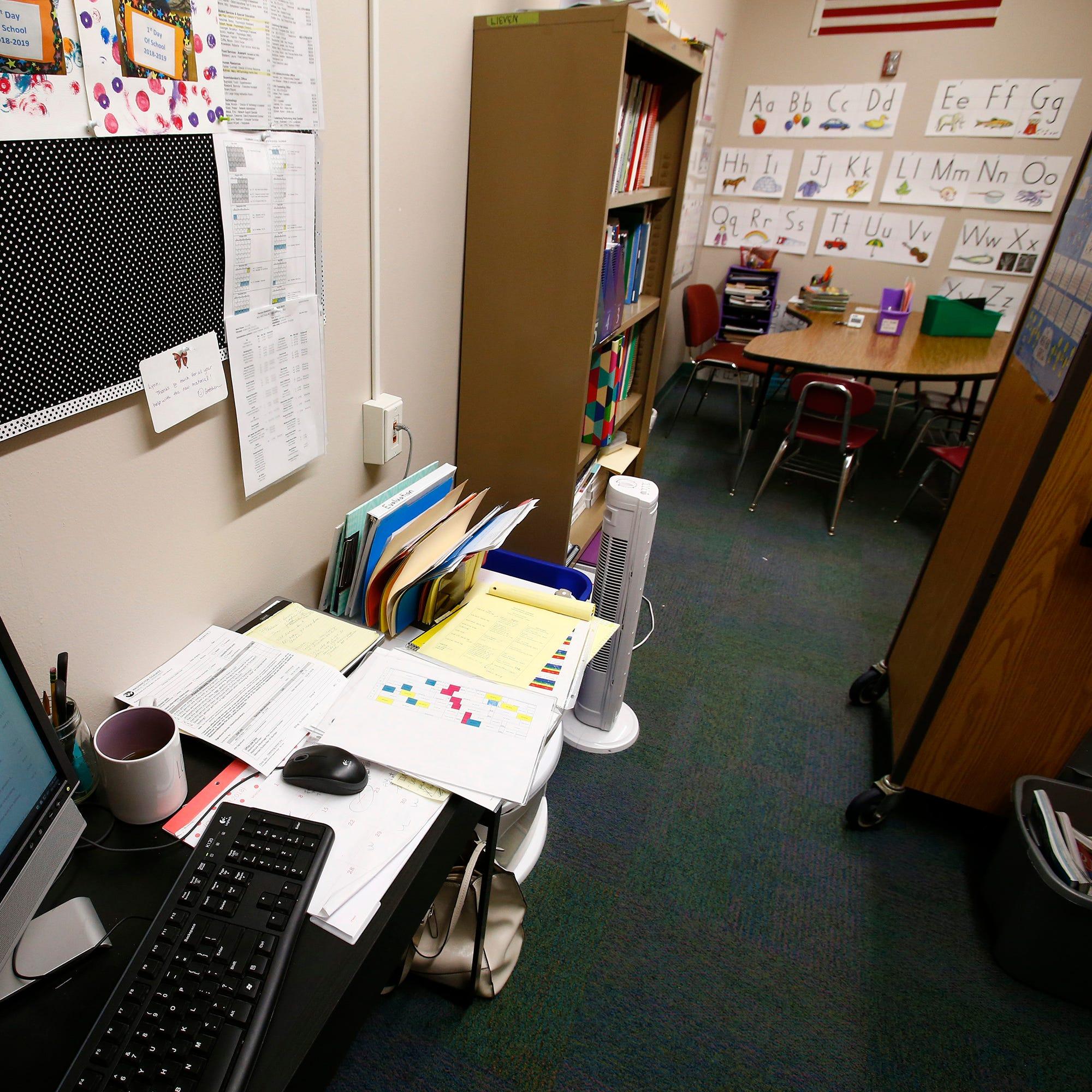 Wisconsin School referendums break records in 'landslide for public education'