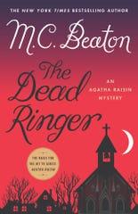 The Dead Ringer. By M.C. Beaton. Minotaur.