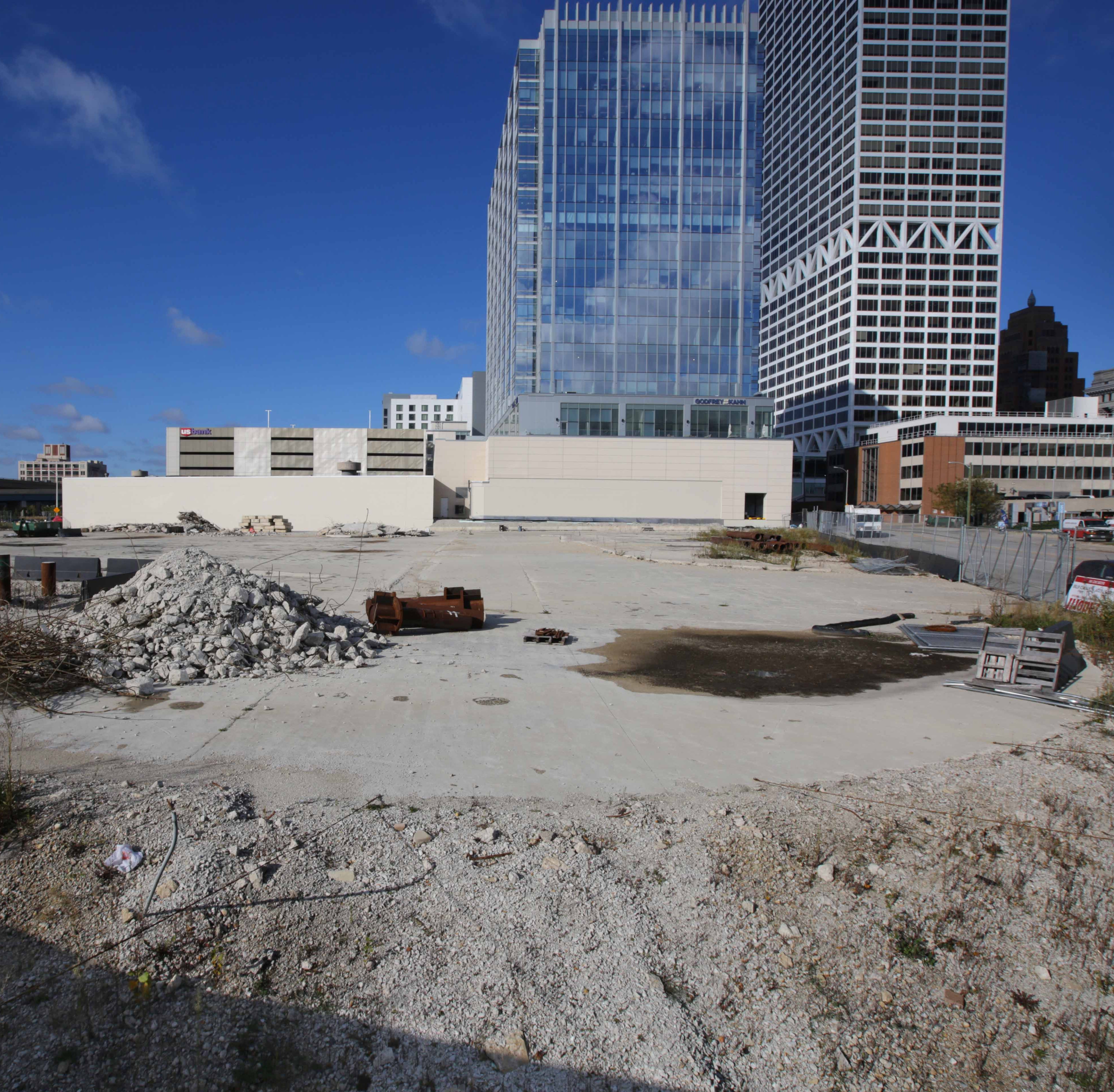 Couture's delays led to default notice as Milwaukee officials wait for construction start