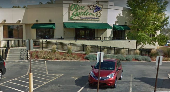 The Olive Garden, 4760 S. 76 St., Greenfield, plans to remodel inside and out.