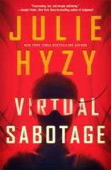 Virtual Sabotage. By Julie Hyzy. Calexia.