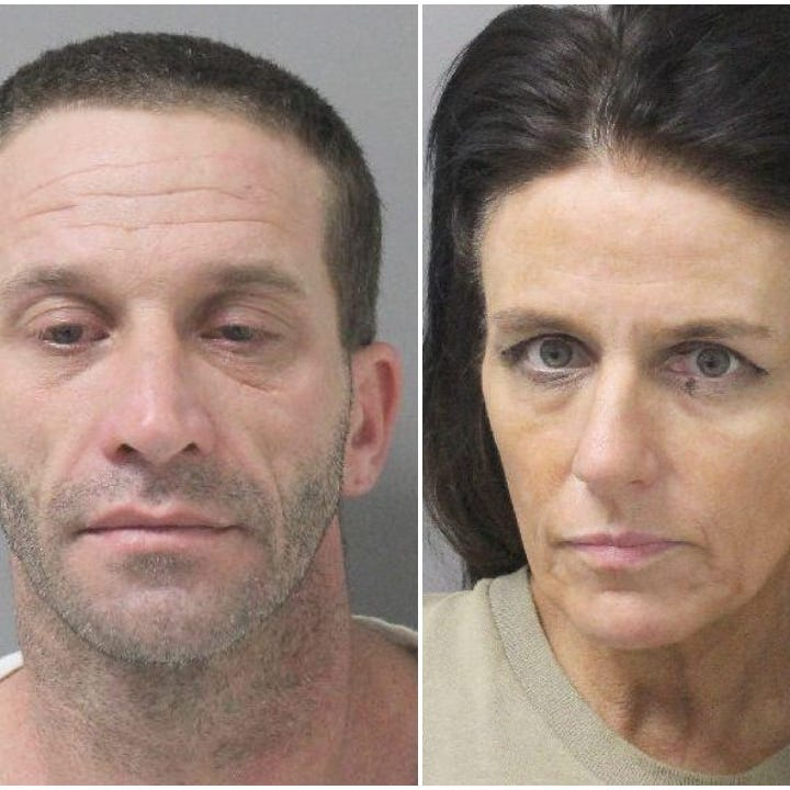 3 face charges in Garden District meth bust