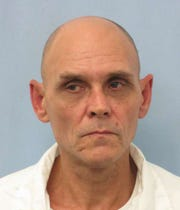 Jimmy O'Neal Spencer has been charged with the murders of three people during two separate robberies in early July.