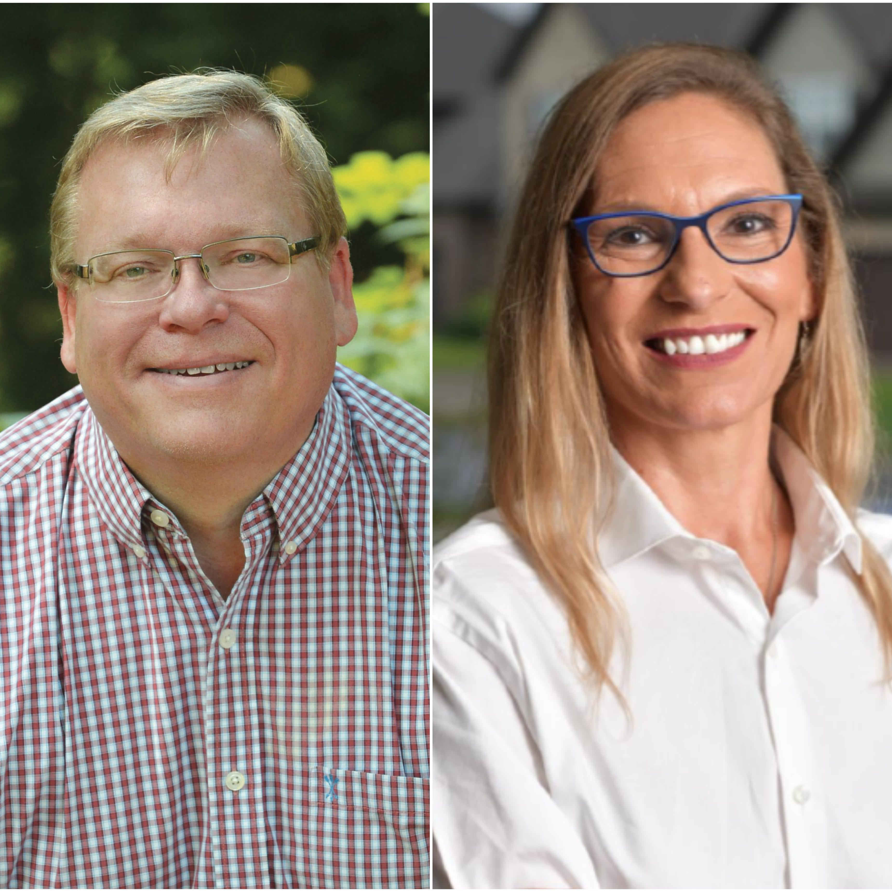 Election 2018: Tim Rudd, Jennifer Vannoy on education, jobs in Rutherford County