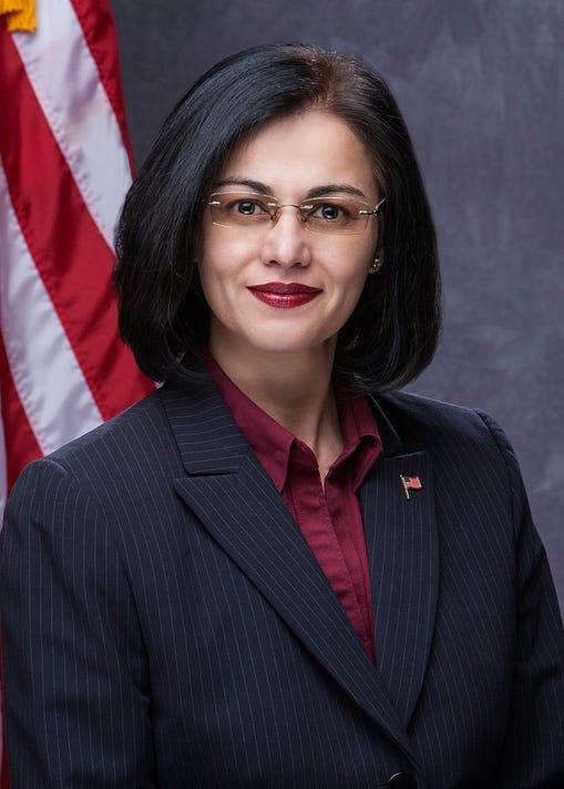 Hana Ali