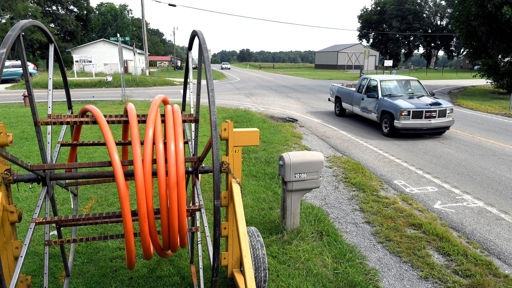 We hear a lot about rural broadband. What is Tennessee actually doing?