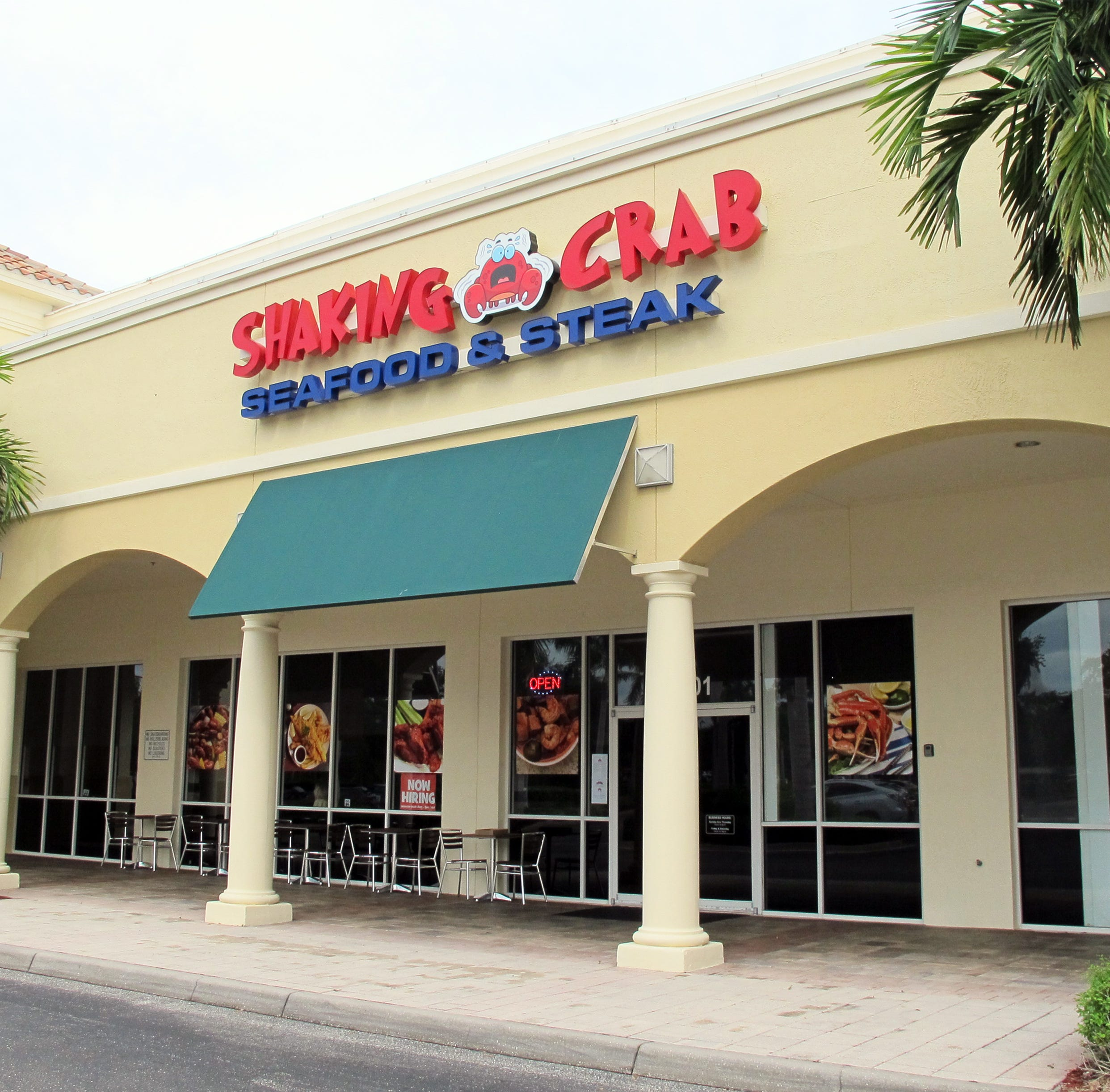In the Know: New Shaking Crab serves Cajun-style seafood in Bonita Springs
