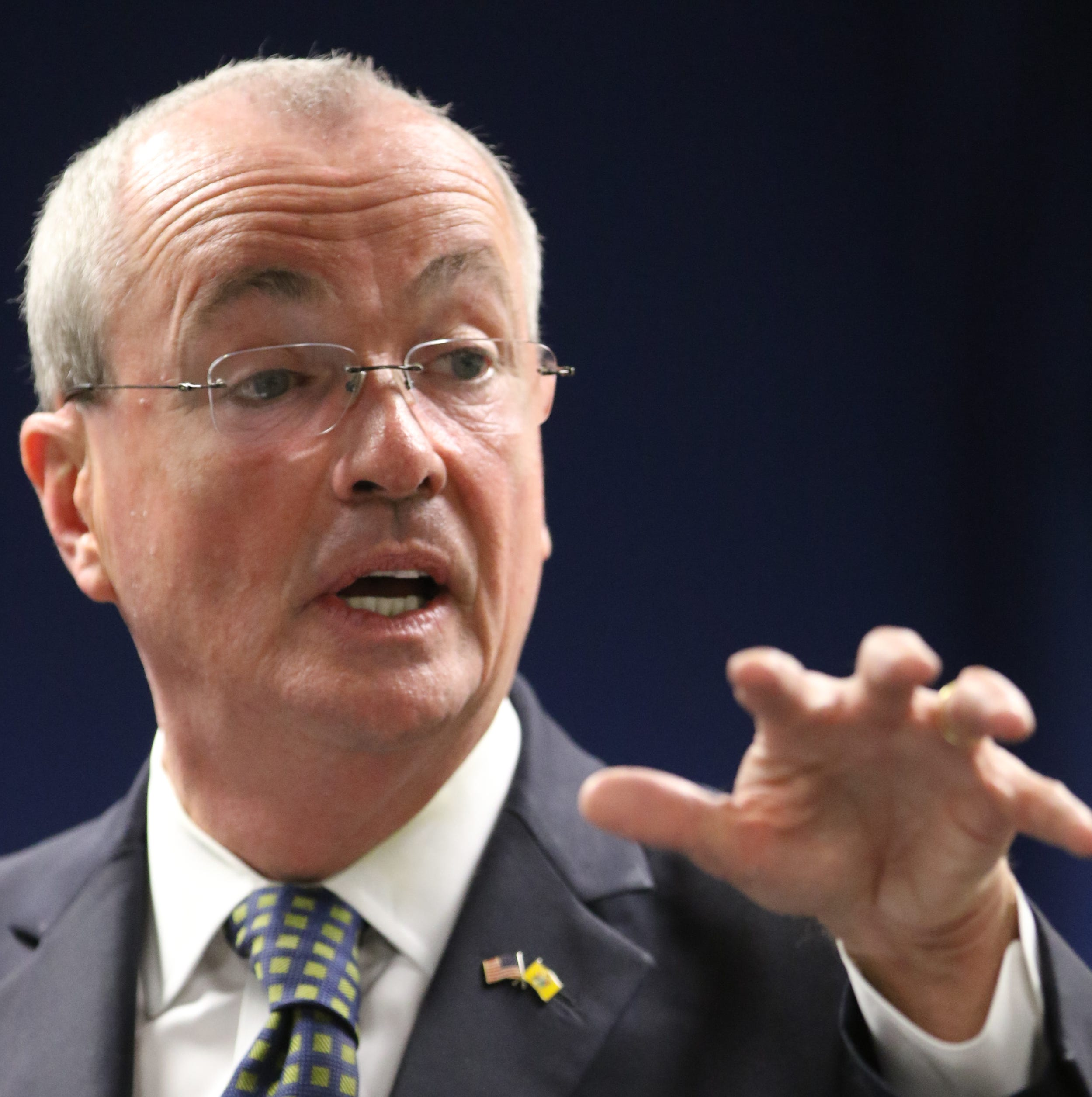 Gov. Phil Murphy spoke at a press conference today in Newark.  The original topic was supposed to be his upcoming trip to Germany and Israel.  However, the dominant topic asked by members of the press was the  alleged sexual assault by someone on his team.  Murphy said the allegations made him sick to his stomach and that he wants New Jersey to be the gold standard on how victims are treated.  He added that an independent investigation will be put in motion to get to the bottom of what occurred.  Monday, October 15, 2018