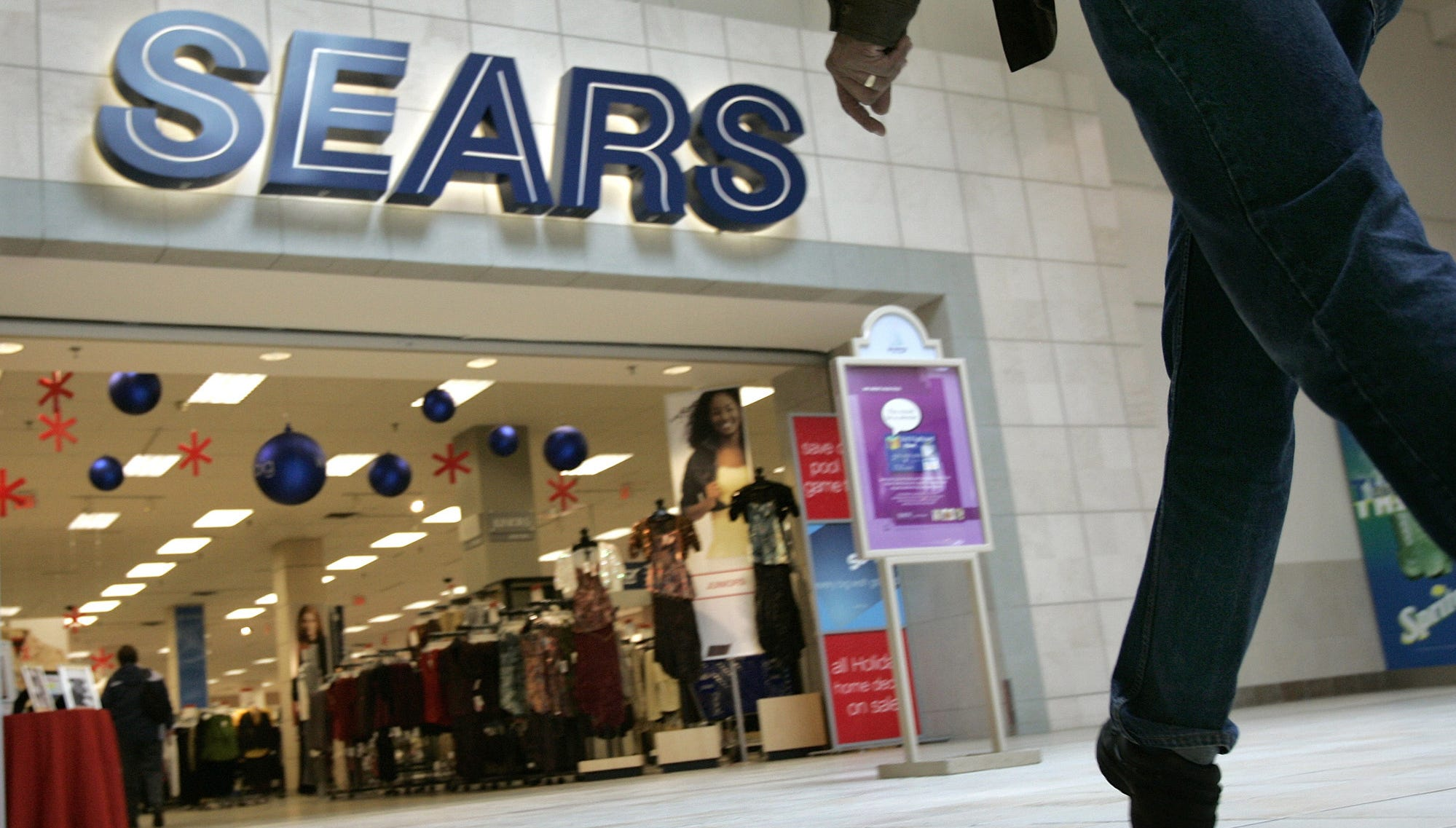 Now bankrupt, Sears transformed retail, just as Amazon did 100 years later
