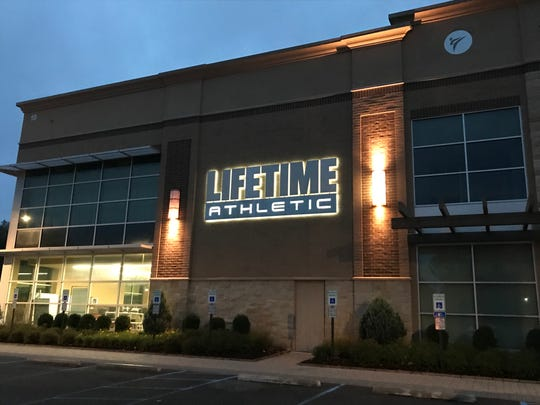 Life Time Athletic gym in Montvale informed members they may have been exposed to the measles virus on Oct. 5.